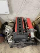 Свежесобранный двигатель 1JZ-GTE VVT-i