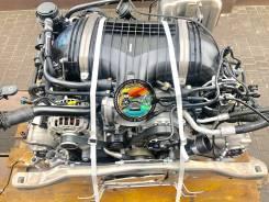 Контрактный Двигатель Porsche, проверенный на ЕвроСтенде в Казани.