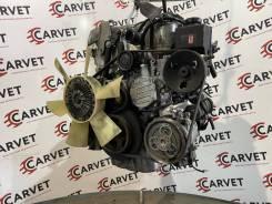 Двигатель для SsangYong Musso 2.9л Атмосферник OM662920