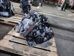Двигатель для SsangYong Actyon 2.0л 141лс 66450 D20DT