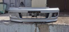 Бампер передний Toyota Lite Ace Noah SR50 84 т. км цвет 1a0
