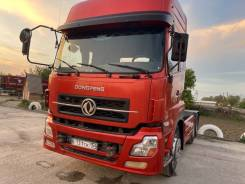 Dongfeng. Продаётся грузовик Dong Feng, 9 000куб. см., 33 000кг., 6x4