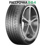 Continental PremiumContact 6, 255/60 R18 112V