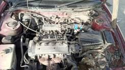 Двигатель в сборе (без навесного) Toyota 4EFE