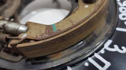 Кожух тормозного диска задний правый [T153502078EP] для Chery Tiggo 4 [арт. 522986-1] T153502078EP