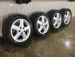 Комплект колёс Tourer-S