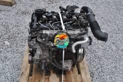 Контрактный Двигатель Mazda, проверенный на ЕвроСтенде в Самаре.