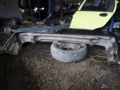 Бампер задний VAZ Lada 2108,09,99