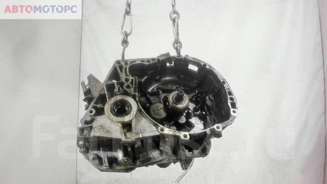 МКПП 5-ст. Renault Scenic 2003-2009 2006 1.6 л, Бензин ( K4M 812 )