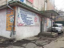 Продается нежилое помещение. Улица Комсомольская 28, р-н Бриз, 97,5кв.м. Дом снаружи