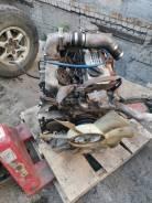 Двигатель Nissan Terrano TD27T