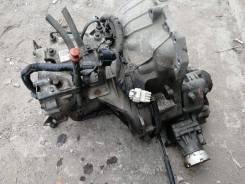 АКПП Toyota DUET Daihatsu Storia M111S K3-VE