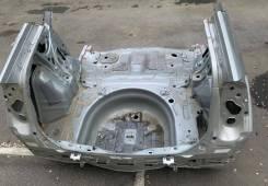 Задняя часть кузова Toyota Prius ZVW30 ZVW30