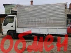 Isuzu Elf. Продам грузовик 4 WD, 3 000куб. см., 2 000кг., 4x4
