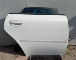 Дверь задняя правая [цвет - 36J] Subaru Legacy BL5 #4