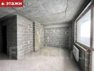 1-комнатная, улица Сафонова 7. Борисенко, агентство, 28,5кв.м. Интерьер
