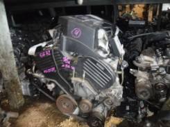 Продам двигатель Mitsubishi 6G72 в сборе с АКПП +коса+комп (2WD N86W)