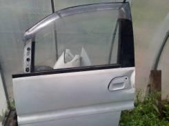 Дверь левая Mitsubishi Delica Space GEAR PA, PD, PE, PF