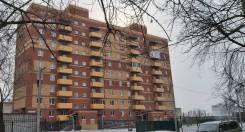 Нежилое помещение 27,20 кв. м. Улица Суворова 40/1, р-н Индустриальный, 27,2кв.м.