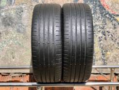 Continental ContiEcoContact 5, 235/55 R18