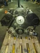 Двигатель контрактный 3.0 V6 Audi 220 л/с ASN