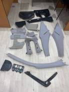 Пластик Обшивка салона Mercedes CLK W208 комплект