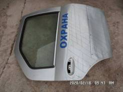 Дверь задняя правая Renault Logan 1