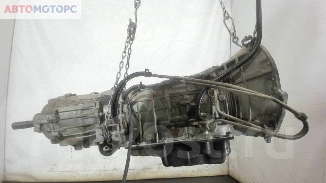 АКПП Jeep Liberty 2002-2006 2002 3.7 л, Бензин ( EKG )