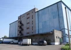 Продается хладокомбинат. Улица Юбилейная 16, р-н Центральный округ, 36 000,0кв.м.