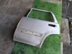 Дверь задняя левая для Honda Crv 1996-2002
