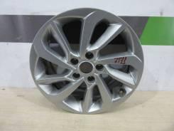 "Hyundai. 7.0x17"", 5x114.30, ET40"