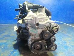 Двигатель Nissan Tiida 2006 [10102ED050] C11 HR15DE [259781] 10102ED050