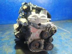Двигатель Nissan Tiida 2005 [10102ED050] C11 HR15DE [261609] 10102ED050