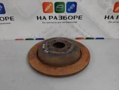 Тормозной диск Mercedes-Benz Ml 2008 [A1644231212] W164 M 272 DE 35, задний A1644231212