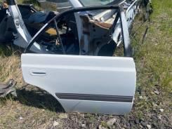 Дверь задняя правая Toyota Carina 210 97