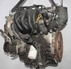 Двигатель Ford FYDA 1.6 литра Zetec на Focus I 1999-2005 год