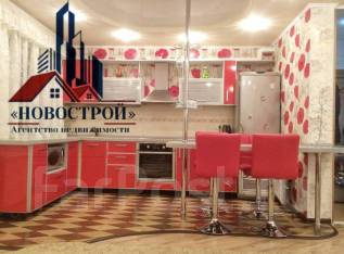 3-комнатная, улица Спиридонова 15. 64, 71 микрорайоны, агентство, 70,0кв.м.