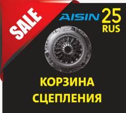 Корзина сцепления Aisin для Hiace/Land Cruiser/LC Prado | Распродажа! CTX-106
