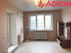 1-комнатная, улица Баляева 54. Баляева, агентство, 32,3кв.м. Комната