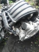 Двигатель Nissan 2008 [1010BED090] HR15DE