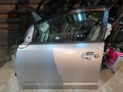 Дверь передняя левая Toyota Prius NHW-20