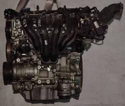 Двигатель Ford L3-VE аналог SEBA 2.3 литра Mondeo IV 2007-2015 год