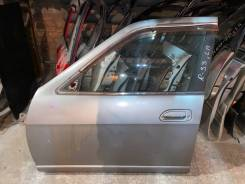 Дверь передняя левая Nissan Skyline R-33