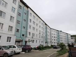 2-комнатная, улица Морская (п. Дунай) 20. центра, агентство, 50,3кв.м. Дом снаружи