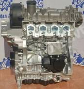 Двигатель новый 04E100033B 1.4 TSI EA211 CHPB / CHPA / CZDA / CZTA