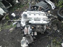 Двигатель Nissan 2008 [101021JY0F] HR15DE