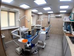 """Готовый бизнес - """"Стоматология для всех"""" с бессрочной лицензией. Улица Васянина 9, р-н Центральный, 46,6кв.м."""