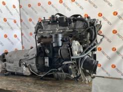Контрактный двигатель Мерседес C-class W203 OM646.963 2.2 CDI
