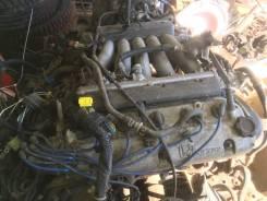 Двигатель Honda Rafaga