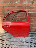 Toyota Corolla E15 Дверь задняя правая